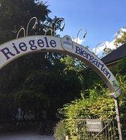 Riegele BierGarten