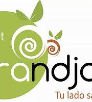 Frandjo's