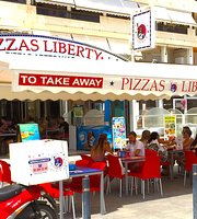 Pizzas Liberty