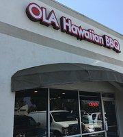 Ola Hawaiian BBQ