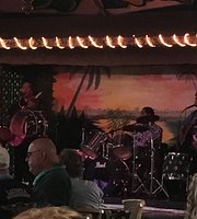 Waikiki Supper Club - at the Tiki