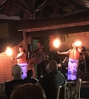 Waikiki Supper Club - at the Howard Johnson's Tiki Complex