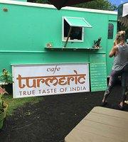 Cafe Turmeric