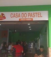 Casa Do Pastel