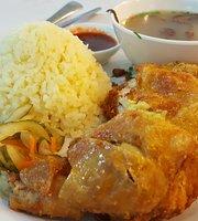 Cafe Mak Timah