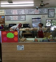 Don's Famous Hoagies