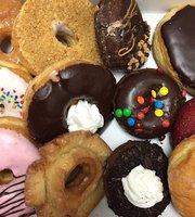 Jupiter Donuts