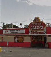 Bighorn Casino