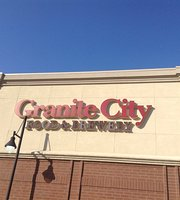 ‪Granite City Food & Brewery‬