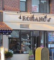 Romano's Famous Pizza