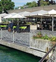 Restaurant Le Lacustre, Geneve