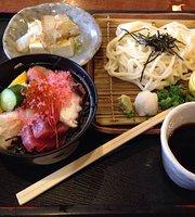 Denshichi Sushi Hakubaicho