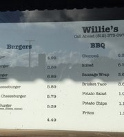 Willie's Burgers & BBQ