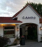 Campo Marina Restaurant Ltd