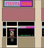 Fiesta Taqueria