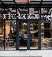 Brotmeister Cafe