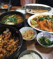 Seoul Hunine Restaurant