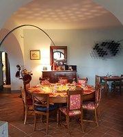 Restaurant Le Pietre Vive