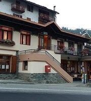 Bar Ristorante Mellier