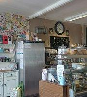 Jinty-B's Cakes & Tearoom