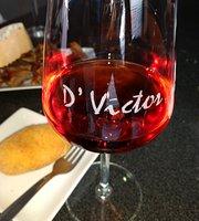 Cafe Bar D'Victor