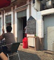 Restaurante Adega Da Cantareira
