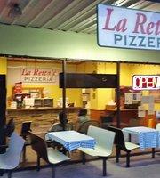 La Rettas Pizzeria