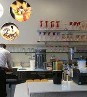 Eiscafe Tiziano