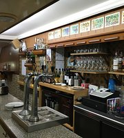 Cafe Bar Trafalgar