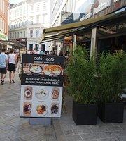 Cafe Cafe Bratislava Restaurant