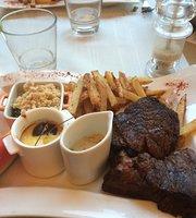 Restaurant Les Trois Causses