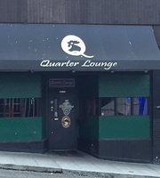 Quarter Lounge