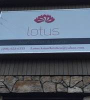 Lotus Asian Kitchen and Lounge