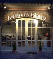 ‪Luskin's Bistro & Wine Bar‬