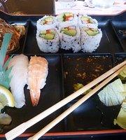 Ku Mo Sushi
