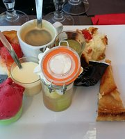 Hotel Le Bellevue Logis de France