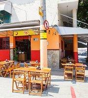 Ali Ba Bar