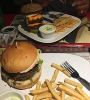 1950 Burger & Crepe