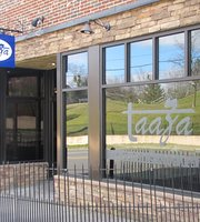 Taaza Indian Cuisine