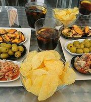 Bar Cafeteria Queti
