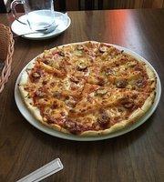Zhar-Pizza