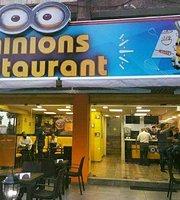 minions Restaurant
