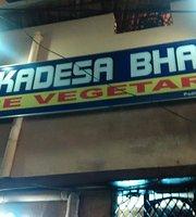 Venkadesa Bhavan