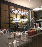 The Grounds Coffee