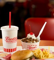 Freddy S Frozen Custard & Steakburgers
