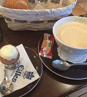 Cafe Geiger