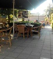 Restaurant de Blauwe Pauw