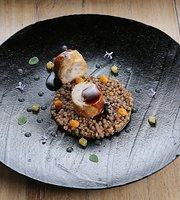 Andreu Genestra Restaurant