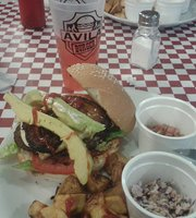 Avila Burger Merida