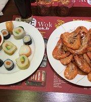 Line Wok